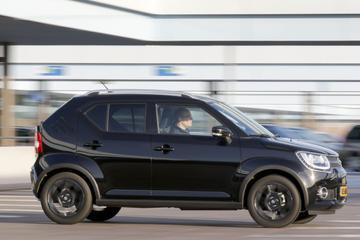 Suzuki Ignis 1.2 Smart Hybrid Stijl Intro (2017)