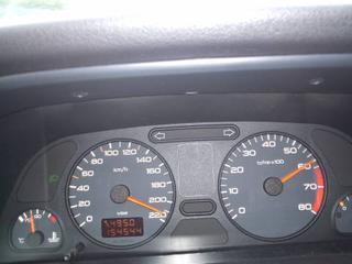 Peugeot 306 XS 1.8 16V (1997)