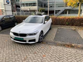 BMW 630d xDrive Gran Turismo (2018)