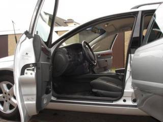 Opel Omega Stationwagon 2.2i-16V Business Edition (2002)