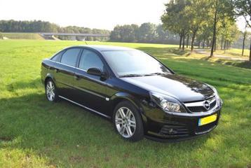 Opel Vectra GTS 1.8-16V Temptation Excellence (2008)