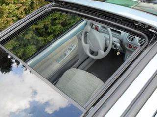 Renault Twingo 1.2 16V Privilge (2004)