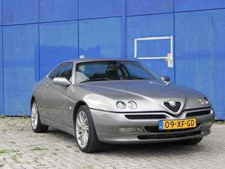 Alfa Romeo GTV 2.0 Twin Spark 16V L (1996)
