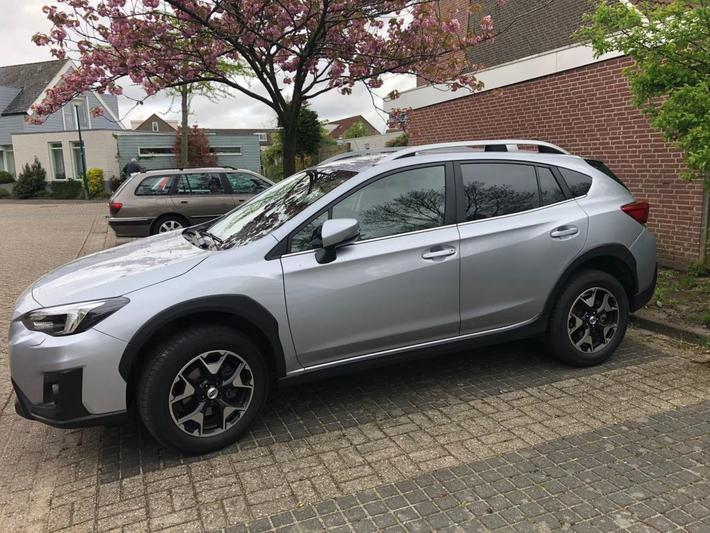 Subaru XV 1.6i Premium (2017)