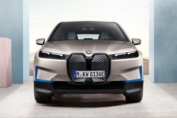 BMW's motorenproductie wijkt voor bouw EV's