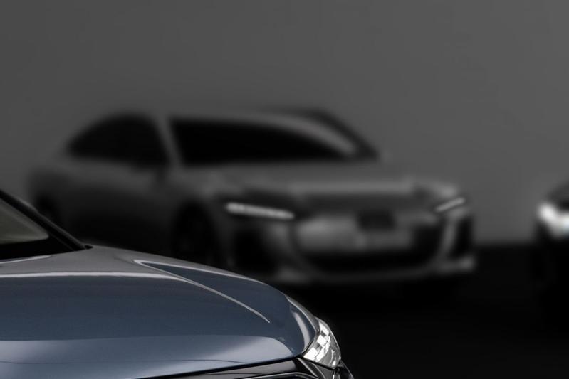 Audi EV's