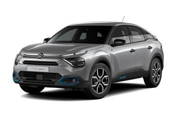Back to Basics: Citroën ë-C4