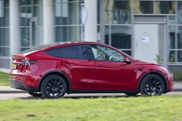 Tesla boekt recordwinst