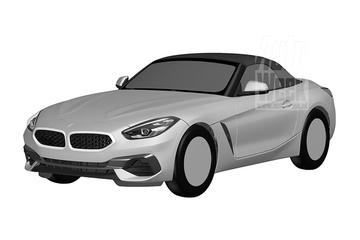 Scoop: BMW Z4 in productietrim