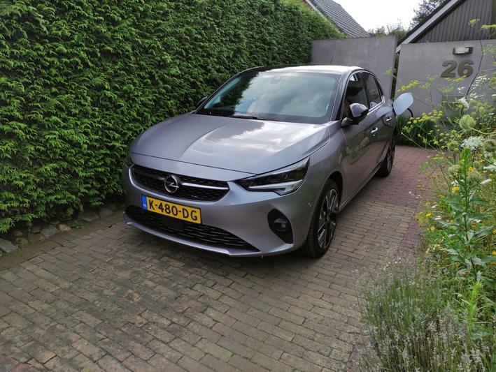 Opel Corsa-e 11kW Ultimate (2020)