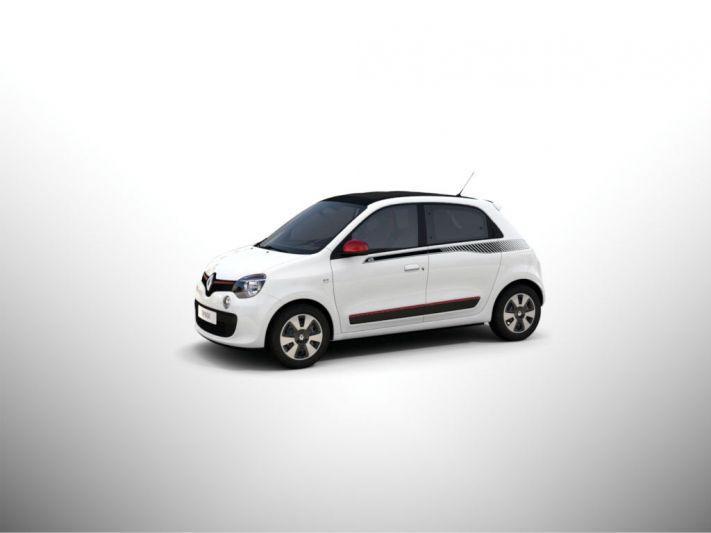 Renault Twingo SCe 70 Expression (2015)