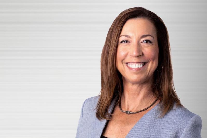 Christine Feuell Chrysler CEO Stellantis