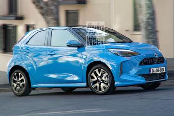 Officieel: Toyota Aygo krijgt opvolger