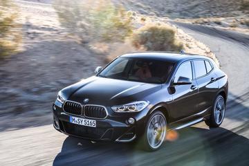 Dít kost de BMW X2 M35i