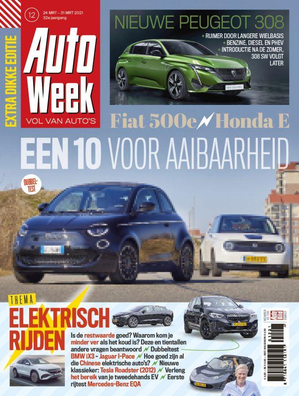 AutoWeek 12 2021