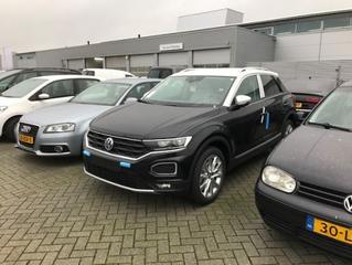 Volkswagen T-Roc 1.0 TSI 115pk Style (2018)