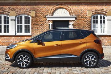 Renault beprijst krachtiger Captur