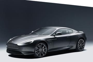 Aston Martin DB9 GT biedt het beste van het beste
