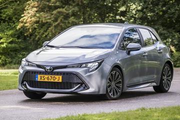 Toyota Corolla weer bestverkochte auto ter wereld