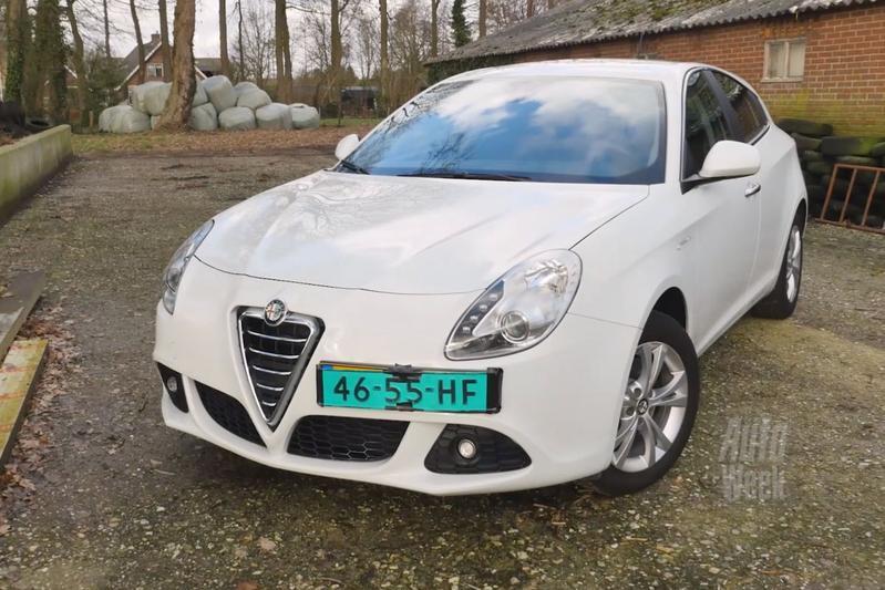 Alfa Romeo Giulietta - Occasion Aankoopadvies