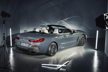 Prijzen BMW 8-serie Cabrio bekend