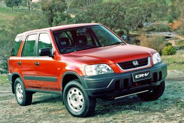 Honda CR-V (1997)