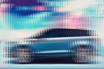 Land Rover toont wazige Range Rover Evoque wazig