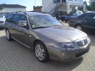 Rover 75 Tourer 2.0 CDTI Ambition (2005)