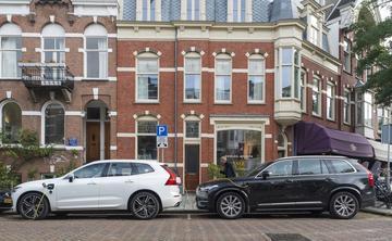 'Strategie EU voor infrastructuur elektrische mobiliteit is gebrekkig'