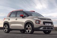 Dit kost de Citroën C3 Aircross