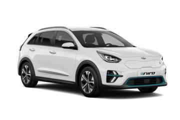 Back to Basics: Kia e-Niro