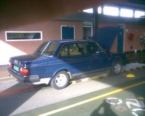 Volvo 240 GL Diesel (1986)