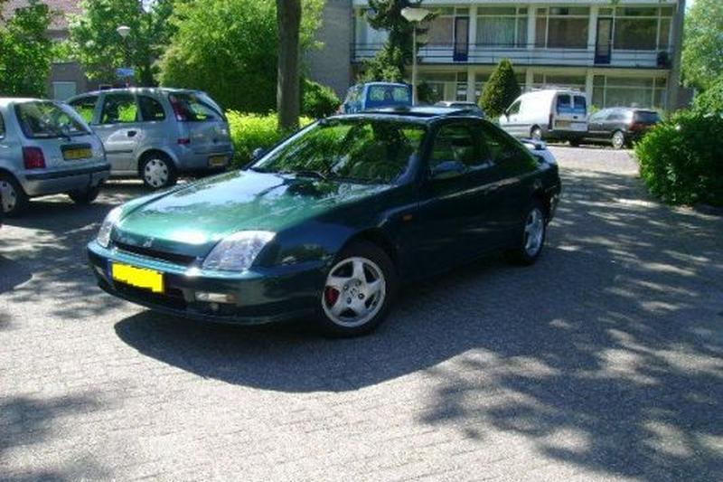Honda Prelude 2.0i (1997)