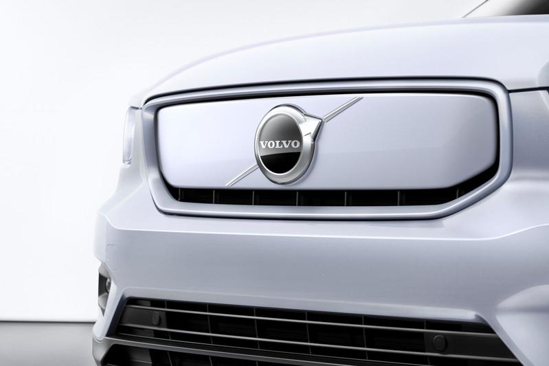 Volvo en Geely kruipen naar elkaar toe