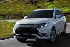 Dit kost de vernieuwde Mitsubishi Outlander PHEV