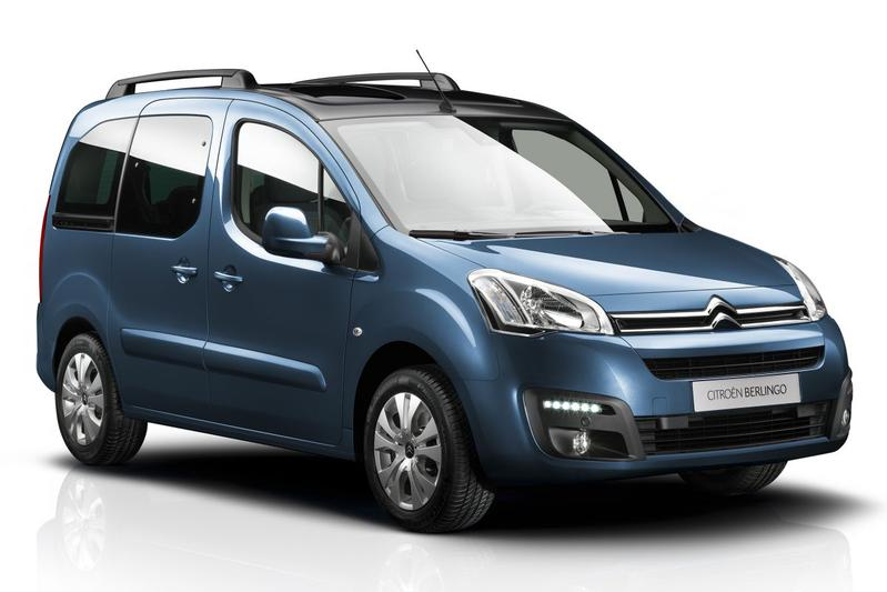Citroen Berlingo Multispace PureTech 110 XTR (2018)