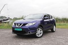 Nissan Qashqai - Occasion-Aankoopadvies