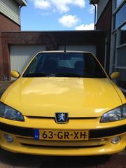 Peugeot 106 Sport 1.1 (2001)