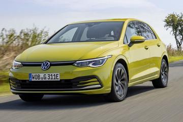 Volkswagen maakt prijs Golf 1.4 eHybrid bekend