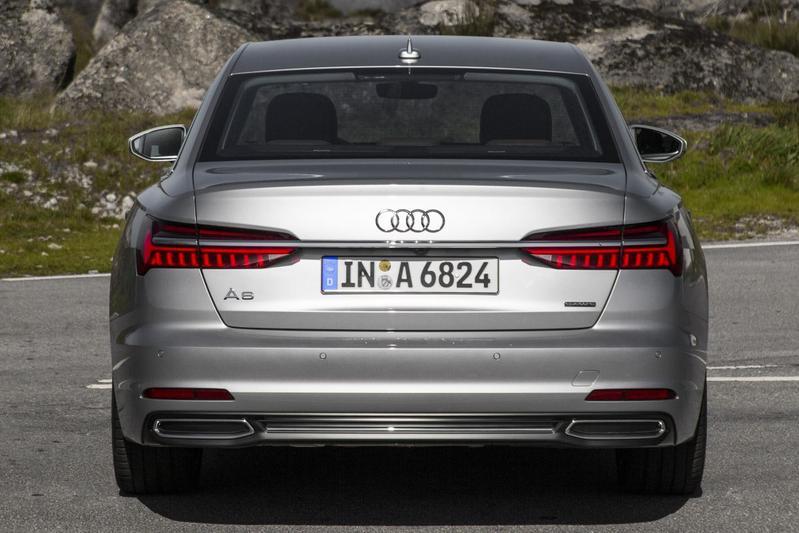 Audi's wereldwijde verkoop in de plus