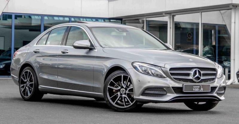 Mercedes-Benz C 220 BlueTEC BlueEFFICIENCY Edition Prestige (2014)