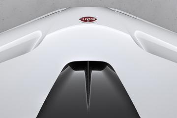 Bugatti stelt beslissing komst tweede model uit