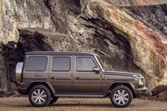 Dít kost de nieuwe Mercedes-Benz G-klasse