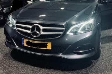 Mercedes-Benz E 200 Estate Ambition (2014)