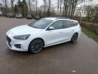 Ford Focus Wagon 1.0 EcoBoost 125pk ST Line Business (2020)