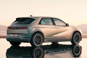 Hyundai Ioniq 5 razendsnel uitverkocht