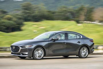 Complete prijslijst Mazda 3 Skyactiv-X bekend