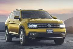Volkswagen positiever over 2017