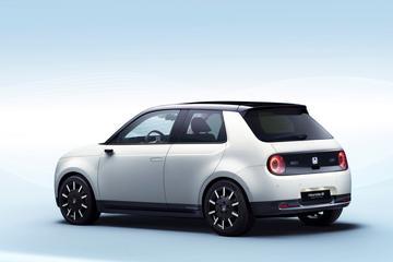 Honda vanaf 2025 helemaal geëlektrificeerd in Europa