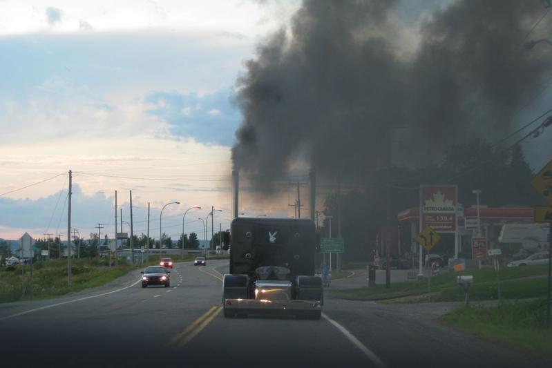 diesel uitstoot milieu fijnstof uitlaat